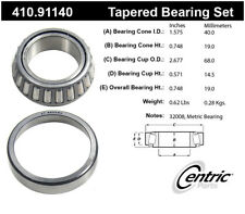 Wheel Bearing and Race Set-RWD Centric 410.91140