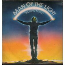 Zbigniew Seifert Lp Vinile Man Of The Light / MPS Records Nuovo