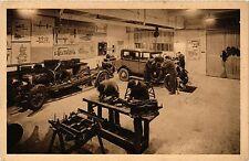 CPA Atelier de Mécanique et de Reparations d'Automobiles (346831)