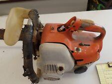 Vintage Stihl -08 Chainsaw