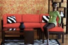 Rare Randall Craig sectional couch for Fashion Royalty & Silkstone Barbie