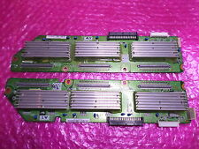 Samsung Buffer Board set lj92-01423a/lj92-01424a