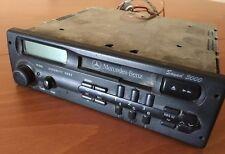 Mercedes Benz Sound 3000 Radio  oldtimer autoradio