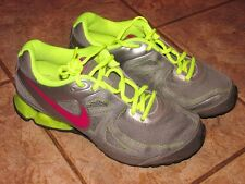 Woman's NIKE 525755-001 Reax Run 7 Athletic Running Shoes/ Sneakers Sz 8 1/2 8.5