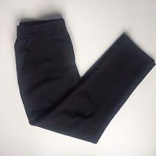 Zara Pantalon Pantalon Noir Classique Travail Taille M