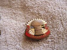 Vintage Audacia Pin