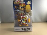 Amiibo Dedede the Great (Kirby Series of stars)