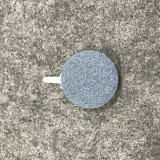 40mm Air Stone Bubble Disk for Aerator Aquarium Fish Tank Pump Deco Oxygen Plate