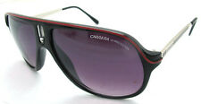 Fashion Carrera Brand Aviator Sunglass Light Black Red Frame Men's&Women Glasses