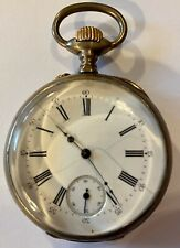 Pocket Watch, Spiral Breguet, IN Working Order (N3559)