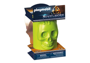 Playmobil Novelmore 70752 Sal'ahari Skeleton Warrior Surprise Box MIB/New