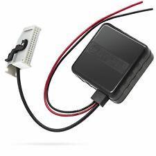 Para audi radio RNS-E rnse adaptador Bluetooth aux en amplificadores störgeräuschfilter