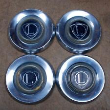 Lancia Beta Berlina hubcaps 72 73 74 75 76 77 78 79