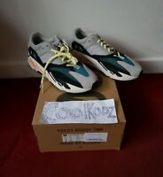"Adidas Yeezy Boost 700 ""Wave Runner"" - UK 11 / US 11.5 / EU 46"