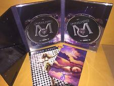 MARIAH CAREY live hits CONCERT 2 disc DVD boyz ii men HERO one sweet day HONEY
