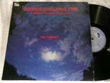 GEORGE SHEARING & Robert Farnon On Target LP