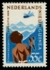 Ned Nieuw Guinea 53 exped. sterrengeb luxe postfris/MNH