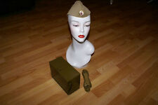 Russian Chemical Weapon Detector set  VPHR - COLD WAR