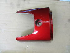 Honda  C90 Cub Front fork centre cover red