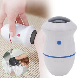 Electric Foot Grinder File Feet Hard Dead Skin Remover Callus Skin Care Machine