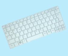 Org. Samsung DE Notebook Tastatur f. N130 N140 NC10 - Weiss