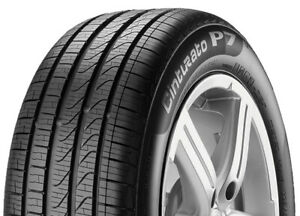 Neue Pirelli P7 Cinturato All Seasons A/S  225/40R19 93V Runflat !!!