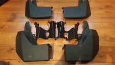 LAND ROVER DISCOVERY 3 4 MUD FLAP KIT front & rear