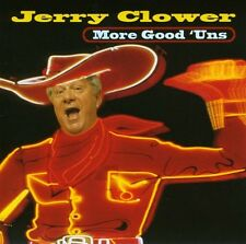 Jerry Clower - More Good Uns [New CD]