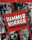 Hammer Horror 8-Film Collection Blu-ray  NEW