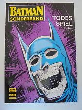 1x Comic - Batman Sonderband - Nr. 32 - Hethke Verlag - Z. 2