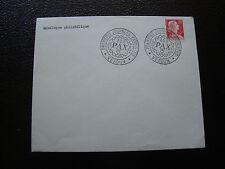 FRANCE - enveloppe 26-27/9/1959 (cy36) french