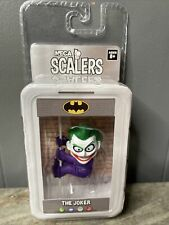 "NECA Scalers - The Joker - 2"" Hanging Mini Figure - Series 2 - NEW Free Shipping"