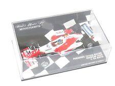 1/43 Panasonic Toyota Racing  TF104   Season 2004 Showcar    C.Da Matta
