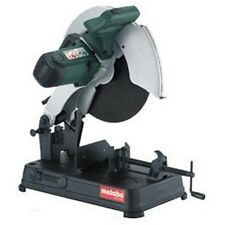 "Metabo CS23355 14"" taglio Chop Saw 110v"