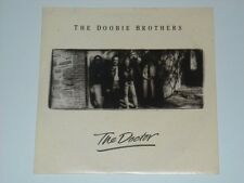 THE DOOBIE BROTHERS The Doctor 45 Aussie Picture Sleeve 80's
