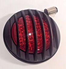 Universal Flush Mount Round LED Tail Light