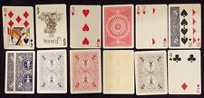 $100 GAFFED DECK OF CARDS! - BICYCLE, POKER-SIZED MAGIC TRICK CARDS! ONLY 5 LEFT