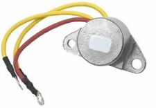 100% PREMIUM NEW 3-WIRE RECTIFIER FOR OMC OUTBOARD 580841, 582307, 582399
