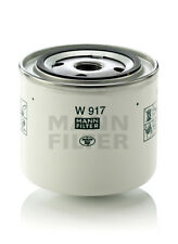 Engine Oil Filter MANN W 917