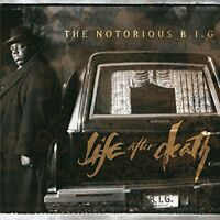 Notorious B.I.G - Life After Death [CD]