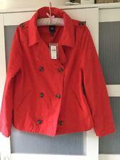 Gap Hip Length Casual Coats & Jackets for Women