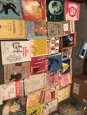Vintage Sheet Music 1940's 1950's + More Movies, Musicals & Misc. Lot of 90+