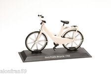 Kollektion Fahrrad 1:15 54 Itera Plastic Bicycle 1982 Diecast BIC058