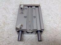 SMC MGPL25N-75 Pneumatic Cylinder MGPL25N75