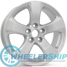 New 17 Replacement Wheel Toyota Sienna 2012 2013 2014 2015 2016 2017 Rim 69584 Fits Toyota