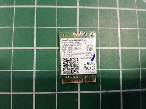 Lenovo IdeaPad 3 15IML05 NGFF Dual Band 802.11ac WiFi BT5.0 9560NGW R 5W10V25772
