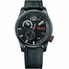 Sport Adult Round Wristwatches with Date Indicator