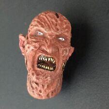 Neca Freddy vs Jason figures 2004 Freddy Krueger Head