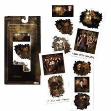 The Twilight Saga: New Moon - Reusable Textured Dream Sticker Set NEW NECA