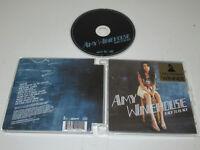 Amy Winehouse – Back To Black / Island -171 421-1 CD Álbum